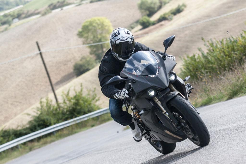 3D друк мотоцилку (1)