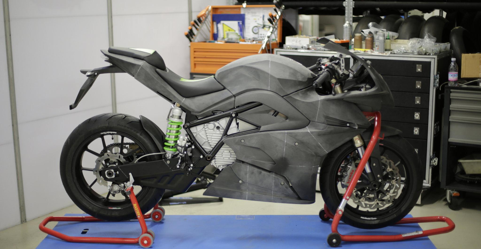 3D друк мотоцилку (3)