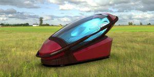 3D друк машини для самогубств